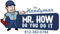 Mr. How Do You Do It LLC